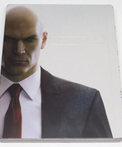 Hitman: The Complete First Season Steelbook PS4