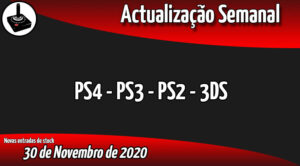 [ogos Usados PS4 - PS3 - PS2 - 3DS