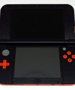 Consola Usada New Nintendo 3DS XL Laranja