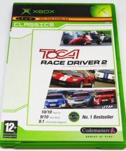 Toca Race Driver 2 XBOX
