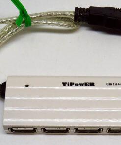 Acessório Usado Hub USB Rock Band