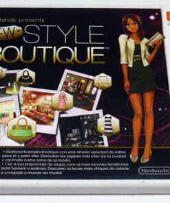 New Style Boutique 3DS