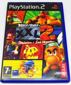 Asterix & Obélix XXL 2: Mission Las Vegum PS2
