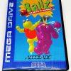 Ballz 3D: The Battle of the Balls MEGA DRIVE