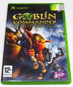 Goblin Commander XBOX
