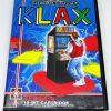 Klax MEGA DRIVE