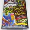 Might & Magic: Gates to Another World MEGA DRIVE