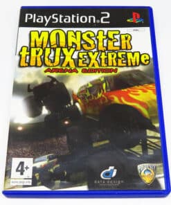 Monster Trux Extreme - Arena Edition PS2