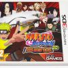 Naruto Shippuden 3D: The New Era FR 3DS