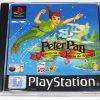 Peter Pan: Aventuras na Terra do Nunca PS1
