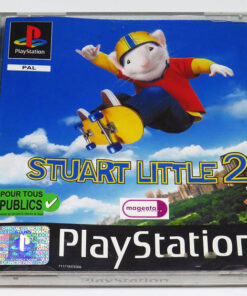 Stuart Little 2 FR PS1