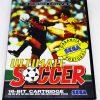 Ultimate Soccer MEGA DRIVE