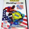 World Cup USA 94 MEGA DRIVE