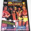 WWF Royal Rumble MEGA DRIVE