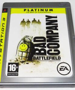 Battlefield: Bad Company HOL PS3