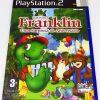 Franklin: Uma Surpresa de Aniversário PS2