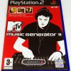 MTV Music Generator 3 PS2