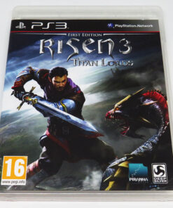 Risen 3: Titan Lords ITA PS3