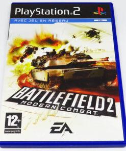 Battlefield 2: Modern Combat FR PS2