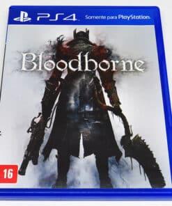 Bloodborne BR PS4
