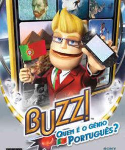 Buzz: Quem É o Génio Português PSP