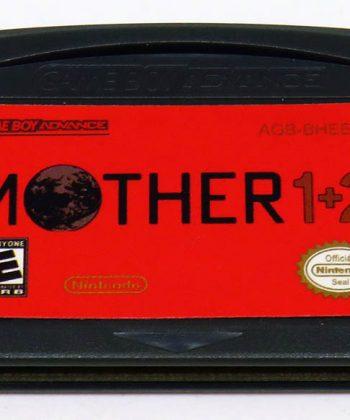 Mother 1+2 (Bootleg) CART GAME BOY ADVANCE