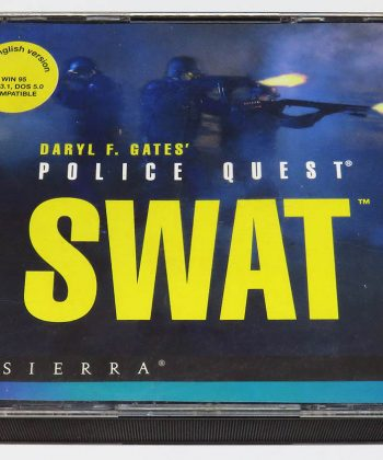 Police Quest SWAT PC