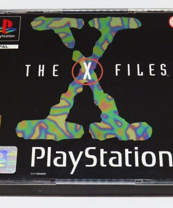 The X-Files PS1