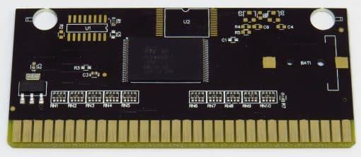 Mega Drive PCB