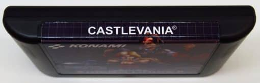 Castlevania: Bloodlines - Revised Edition / Enhanced Colors (RomHack) MEGA DRIVE