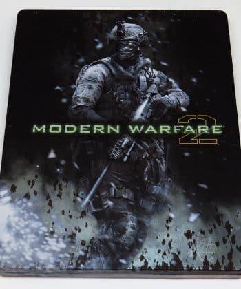Call of Duty: Modern Warfare 2 Steelbook PS3