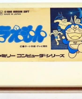 Doraemon CART FAMICOM (NES)