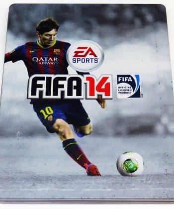 FIFA 14 Steelbook PS3