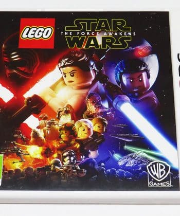 Lego Star Wars: The Force Awakens 3DS