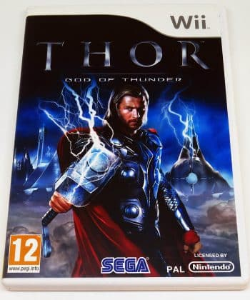 Thor WII