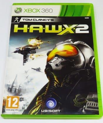 Tom CLancy's HAWX 2 FR X360