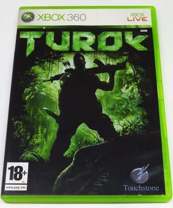 Turok X360