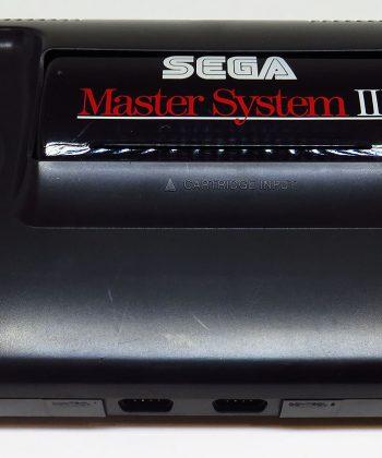 Consola Usada Sega Master System II - AV MOD / 50-60hz