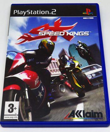 Speed Kings PS2